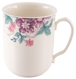 Claytan Gorgeous Full Mug 340ml