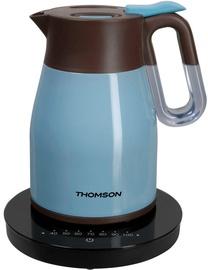 Электрический чайник Thomson THKE08086BL, 1.5 л