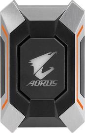 Gigabyte Aorus SLI HB Bridge 1 slot spacing