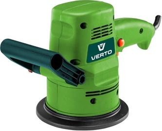 Verto 51G750 Eccentric Grinder 380W