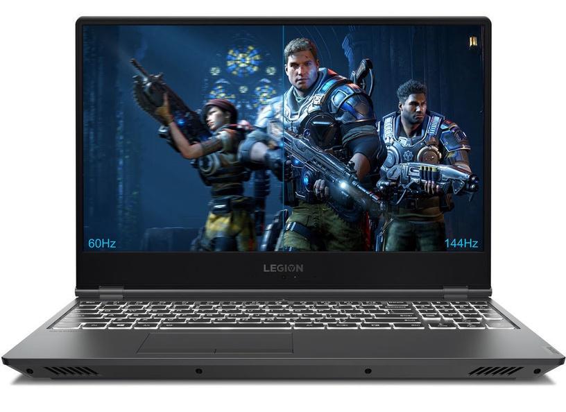 Lenovo Legion Y540-15 Full HD SSD GTX Coffee Lake i5