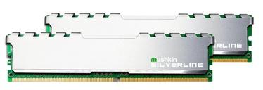 Mushkin Enhanced Silverline 16GB CL19 2666Mhz DDR4 Kit Of 2 MSL4U266KF8GX2