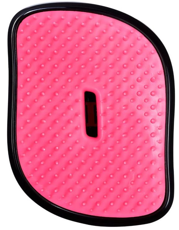 Tangle Teezer Compact Styler Brush Pink Leopard