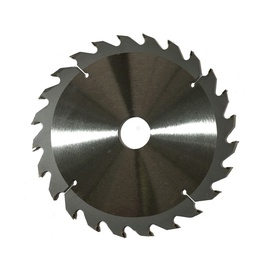 Ketassaag puidule 210 mm x 25,4 mm x 48T