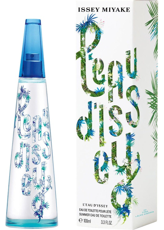 Issey Miyake L´Eau D´Issey Summer 2018 100ml EDT