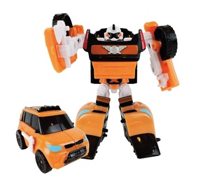 Young Toys Mini Tobot Adventure X