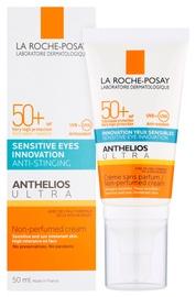 Päikesekreem La Roche Posay Anthelios Ultra Non Perfumed Cream SPF50+, 50 ml