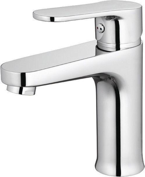 Vento Palermo Ceramic Sink Faucet Chrome