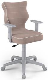 Lastetool Entelo Duo Size 6 JS08 Grey/Beige, 425x400x1045 mm
