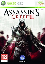 Assassins Creed 2 Xbox One Compatible Xbox 360