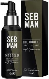 Sebastian Professional Seb Man The Cooler Leave In Tonic 100ml
