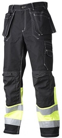 Top Swede Work Trousers Black 54