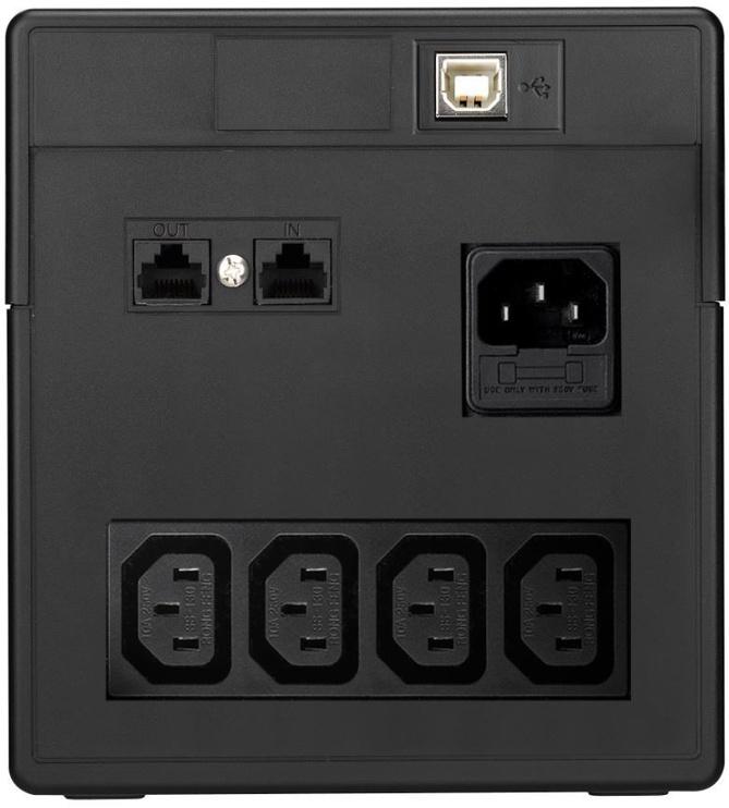 PowerWalker UPS VI 1000 PSW IEC
