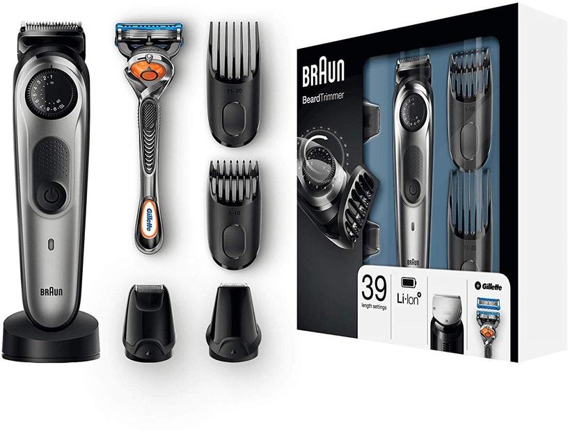 Braun Beard Trimmer BT7040