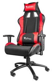 Игровое кресло Genesis Nitro 550 Black Red