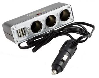 Bottari Multisocket with 2 USB 30325