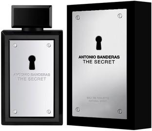 Antonio Banderas The Secret 50ml EDT