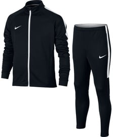 Nike Dry Academy Training Suit JR 844714 011 Black XS