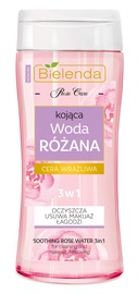 Bielenda Rose Care Rose Water 3 in 1 200ml