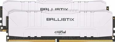 Operatiivmälu (RAM) Crucial Ballistix White BL8G30C15U4W DDR4 8 GB