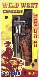 Gonher Cowboy Wild West 201/0
