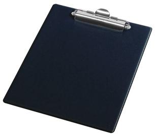 Panta Plast Focus Clipboard A4 Black