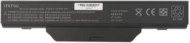 Mitsu Battery For HP 6700/6720s/6820/6820s 4400mAh