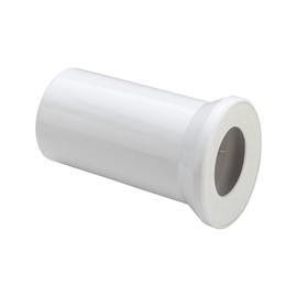 WC toru-muhv DN100 400mm,101831 (VIEGA)