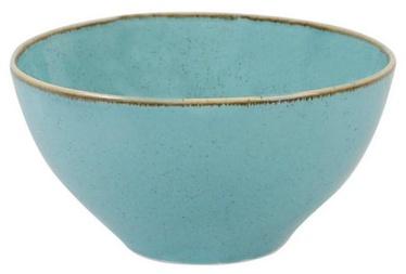 Porland Seasons Bowl D16cm Turquoise