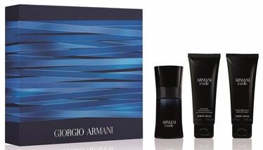 Giorgio Armani Code 3pcs Set 200ml EDT