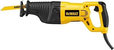 DeWALT DW311K Reciprocating Saw
