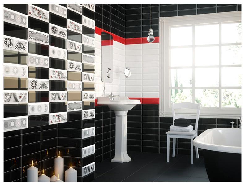 APE Ceramica Wall Tiles Loft Blanco White 100x300mm