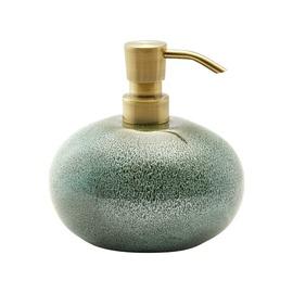 Aquanova Ugo Soap Dispenser 500ml Forest