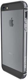 X-Doria Bump Gear Plus Cover For Apple iPhone 5/5s/SE Gray