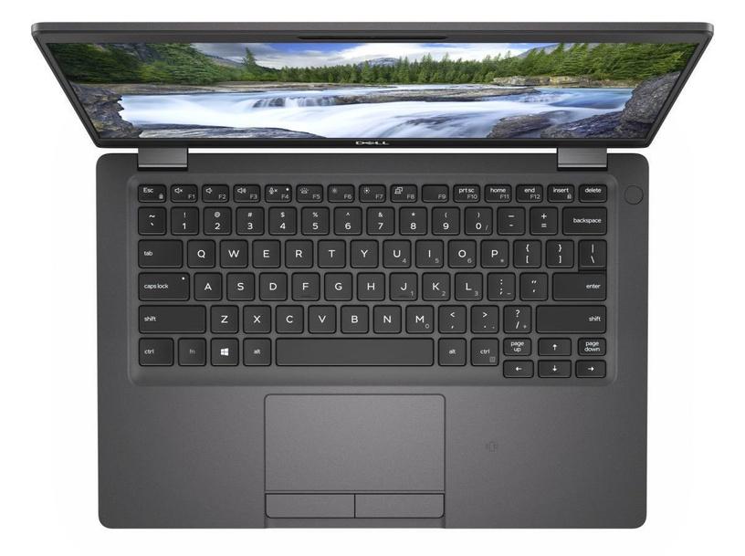 Dell Latitude 5300 Black N010L530013EMEA