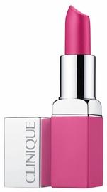 Губная помада Clinique Pop Matte Lip Colour + Primer 04, 3.9 г