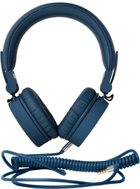 Fresh 'n Rebel Caps Headphones 3HP100IN Blue
