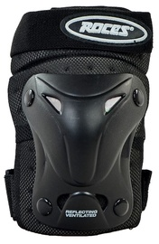 Roces Ventilated Knee Pad 301333 Black M