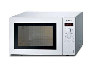 Микроволновая печь Bosch HMT84M421 White
