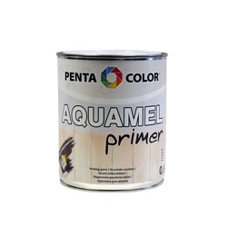 Pentacolor Aquamel Primer White 0.8l