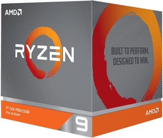 AMD Ryzen 9 3900X 3.8GHz 64MB AM4 BOX 100-100000023BOX