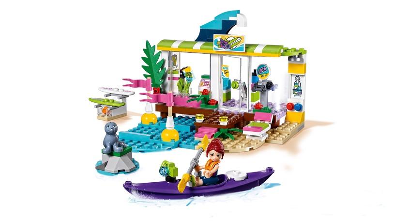 Konstruktor LEGO Friends Heartlake Surf Shop 41315