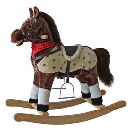 Baby Mix Rocking Horse YL-XL222s