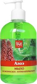 Bioton Cosmetic Soap 500ml Aloe