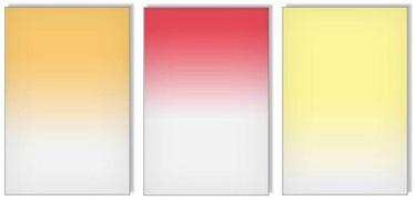Lee Filters Sunset Filter Set 3pcs