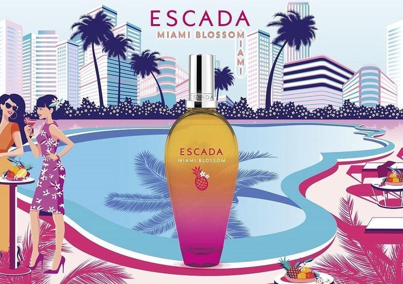 Escada Miami Blossom 50ml EDT