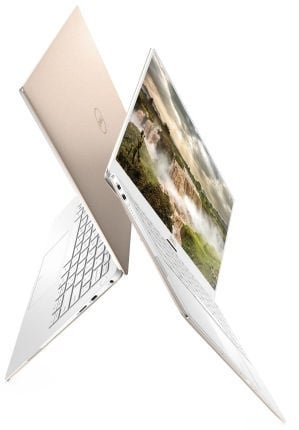 DELL XPS 13 9370 Rose Gold CMGGG