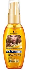 Juukseõli Schwarzkopf Schauma Beauty Oil, 50 ml
