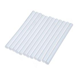 Liimipulgad 7.2x100mm, 12tk valge