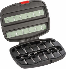 Bosch 2607019465 Rooting Drill Bit Set 12pcs